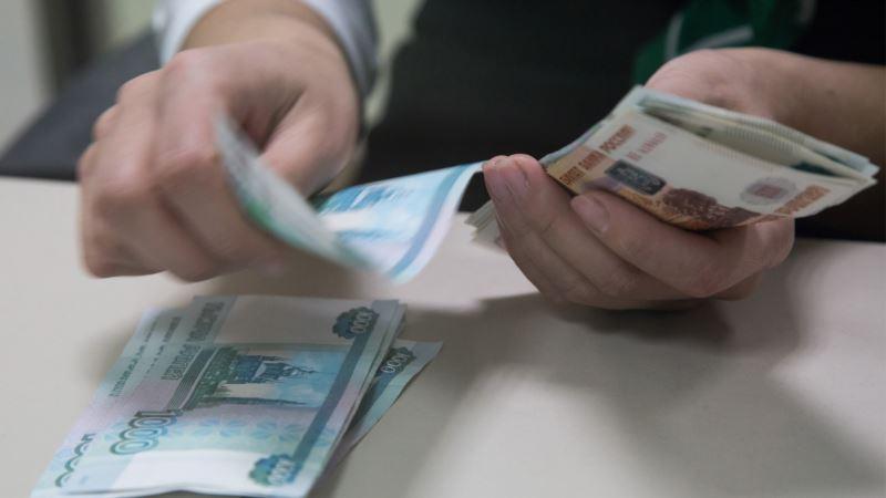 Расходы бюджета Крыма выросли на 20% – министр