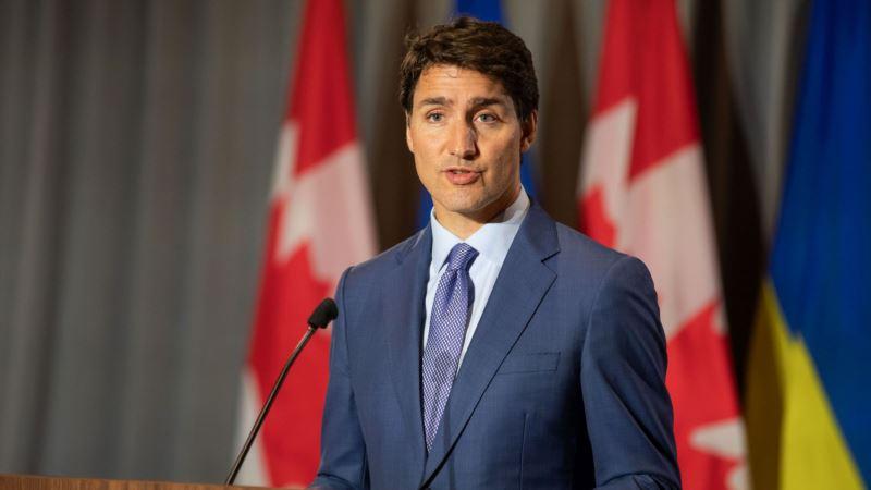 Канада: Трюдо распустил парламент и объявил о начале избирательной кампании