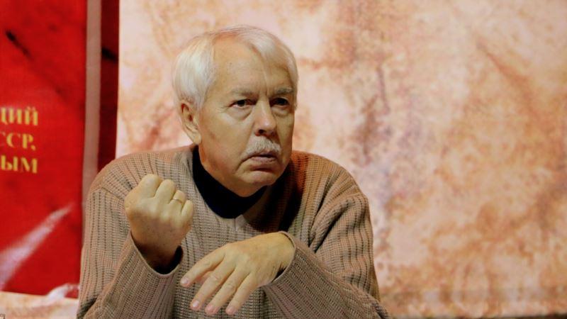 Юрий Мешков перед вылетом в Турцию предложил проект «умного голосования» на российских выборах в Крыму – соратник
