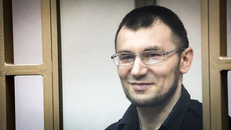 Евгений Панов после российского заключения: появилось много друзей среди крымских татар