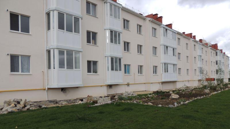 Керчь: управляющая организация похитила у жителей многоквартирного дома 8 миллионов рублей