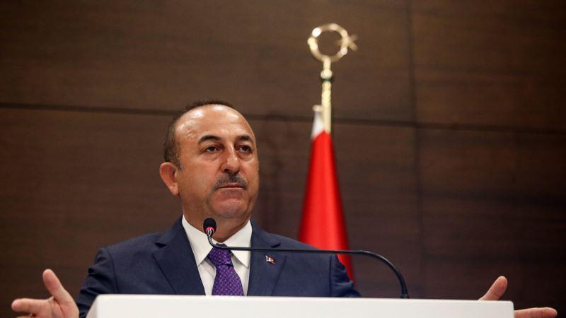 Глава МИД Турции: несмотря на покупку С-400, по Крыму мы не согласны с Россией
