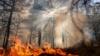 Штормовое предупреждение в Крыму: спасатели опасаются новых пожаров