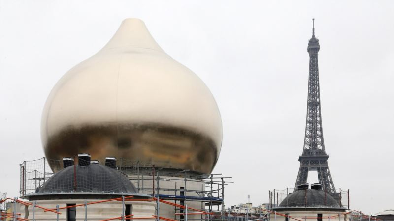В Париже состоится голосование о будущем русских церквей в Европе