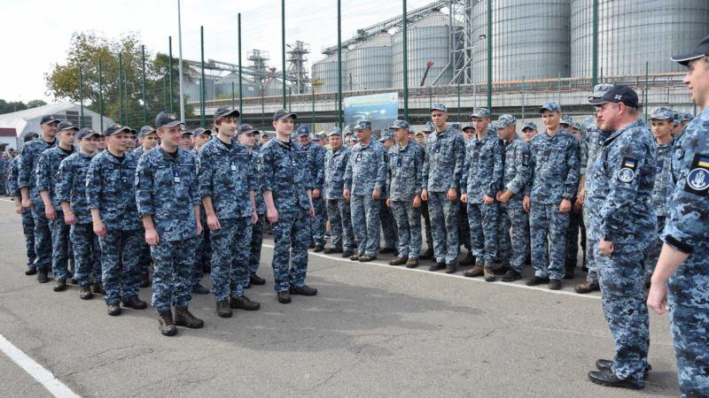 Всем освобожденным украинским морякам купили квартиры – замглавы Офиса Зеленского