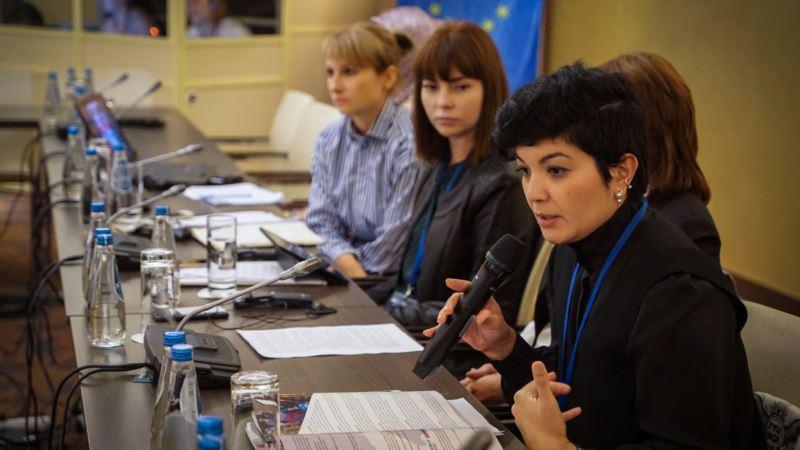 Правозащитники опасаются преследований адвокатов в Крыму после совещания в ОБСЕ