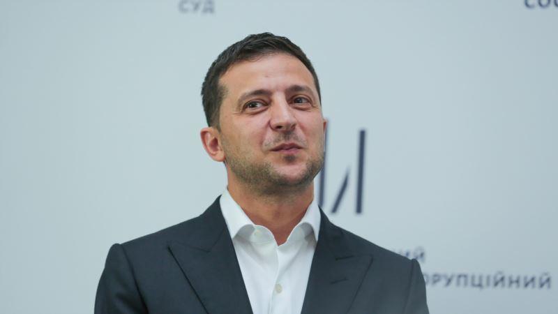 Зеленский встретился с Коломойским – Офис президента