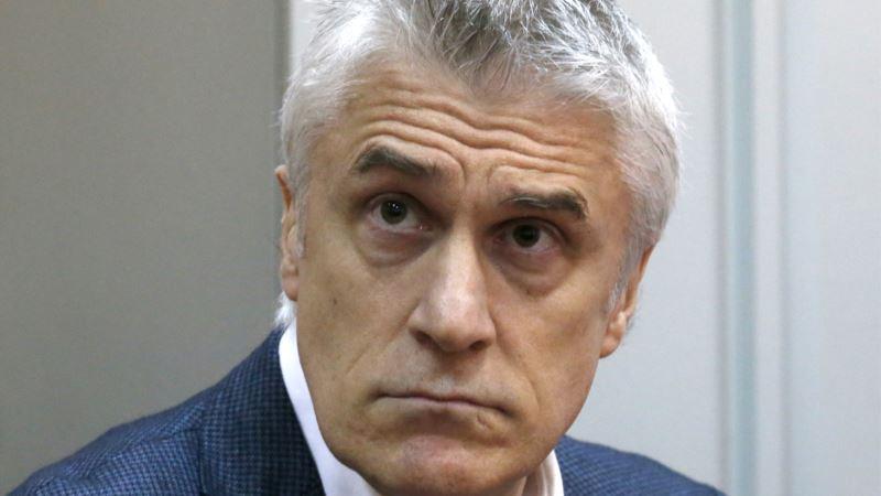 В Москве продлили арест Калви до середины января 2020 года