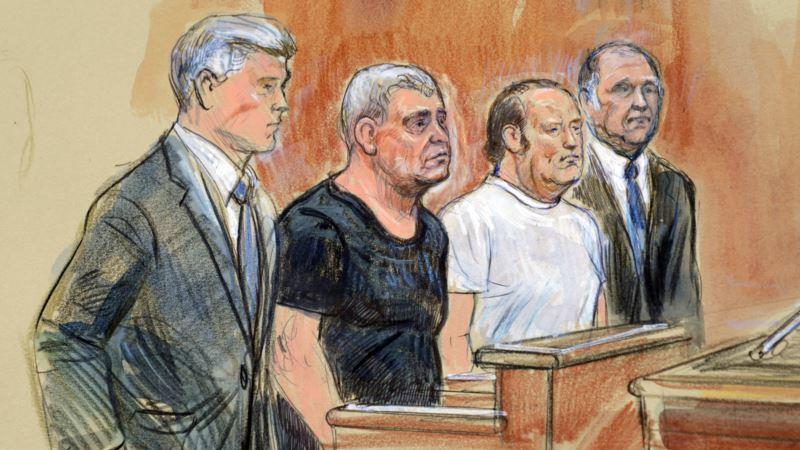В США арестовали американского бизнесмена, выходца из Украины