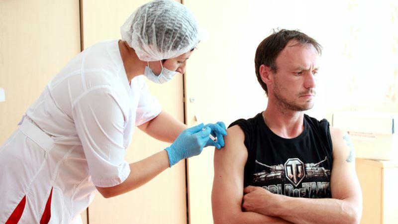 Роспортребнадзор прогнозирует высокую заболеваемость гриппом в Крыму