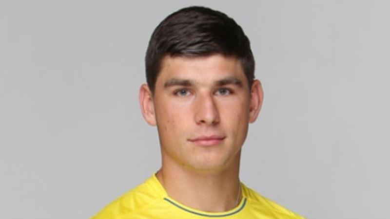 Экс-игрок «Севастополя» в составе сборной Украины забил гол в ворота Литвы
