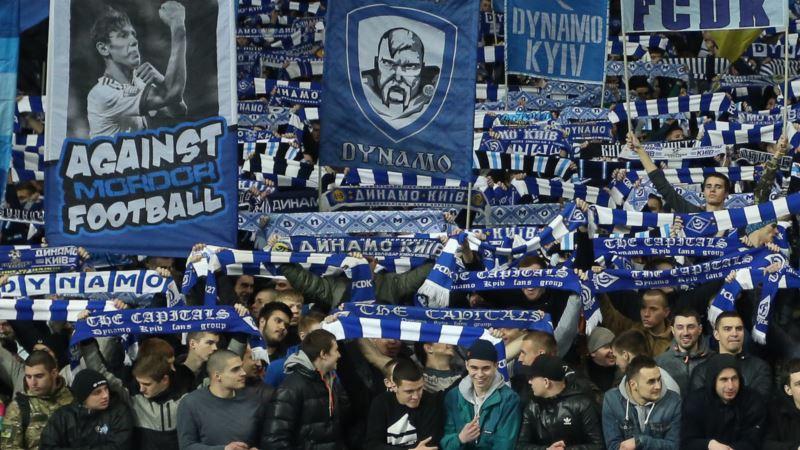 Лига Европы: «Динамо» сыграло в сухую ничью с«Лугано»