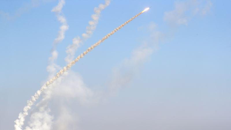Россия планирует провести испытания стратегических ракетных сил
