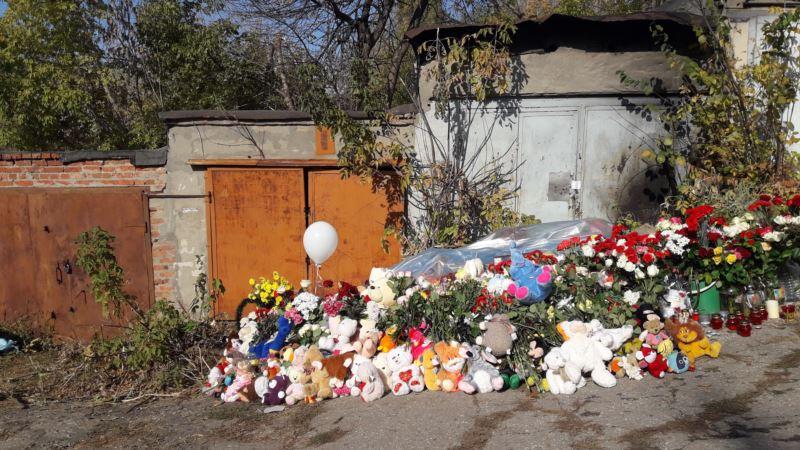 Россия: в Саратове арестован подозреваемый в убийстве девятилетней девочки