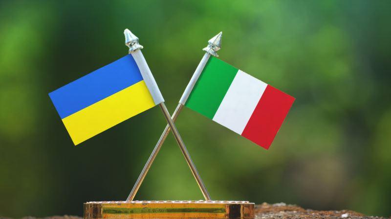 В Крыму итальянский ученый сообщил, что его предупредили о незаконности посещения полуострова