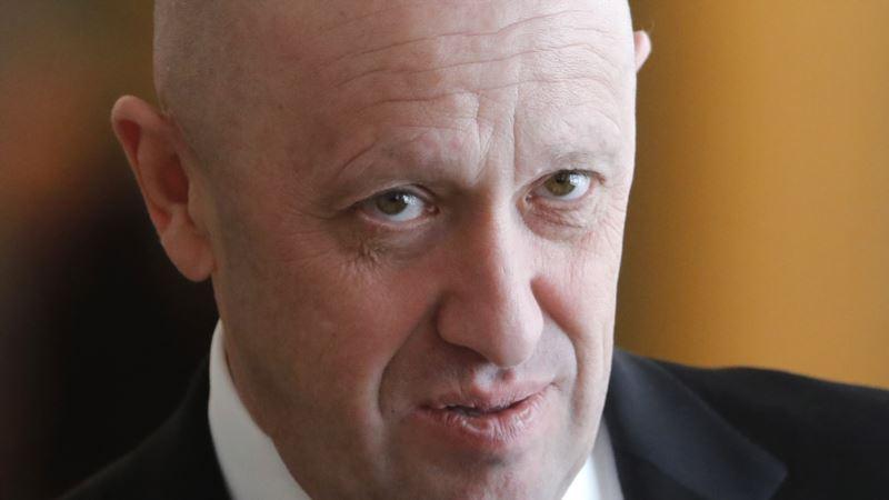 «Повар Путина» Пригожин вошел в совет новой медиагруппы