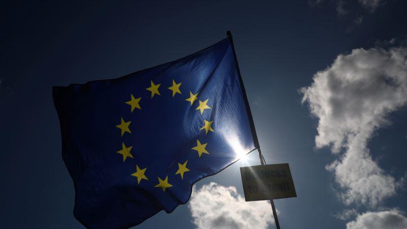Евросоюз отказал Британии в переговорах по Brexit на выходных