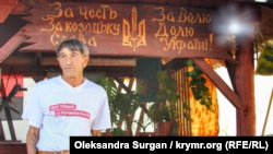 Задержание проукраинского активиста Приходько в Крыму можно рассматривать как похищение – правозащитник