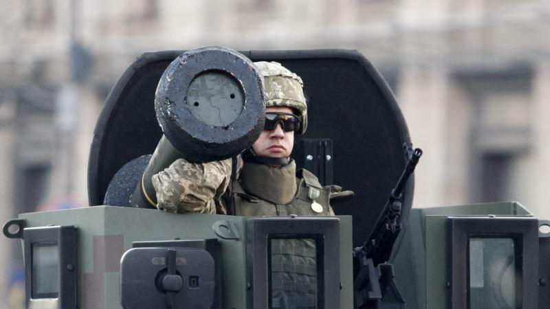 Госдепартамент США согласовал продажу новой партии Javelin Украине
