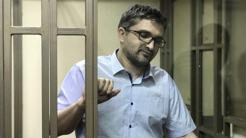 НСЖУ: «Приговор блогеру Мемедеминову – вопиющее наступление на свободу слова»