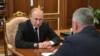 Минобороны России отказалось платить за ремонт подлодки «Подмосковье»
