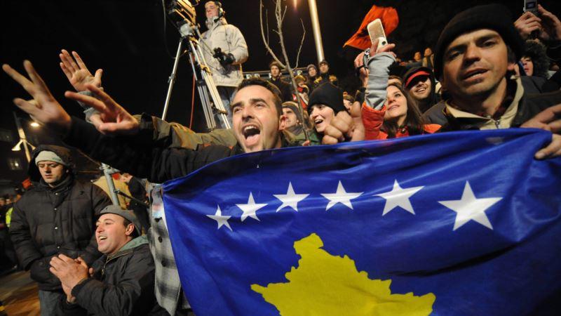 УЕФА будет разводить команды России и Косово