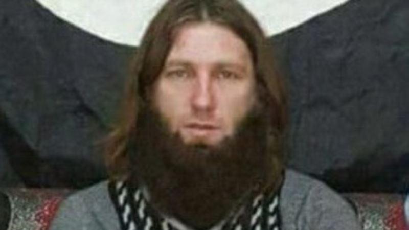 Грузинская спецслужба назвала имя задержанного в Украине боевика «Исламского государства»