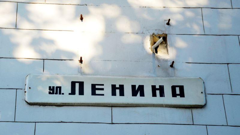 В центре Севастополя ограничат движение из-за крестного хода