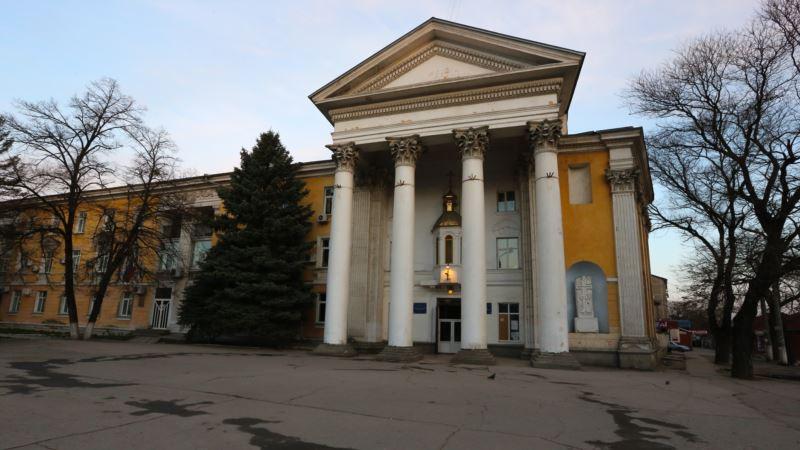 Митрополит Епифаний: в Крыму «грубо нарушается» право на свободу совести и религии