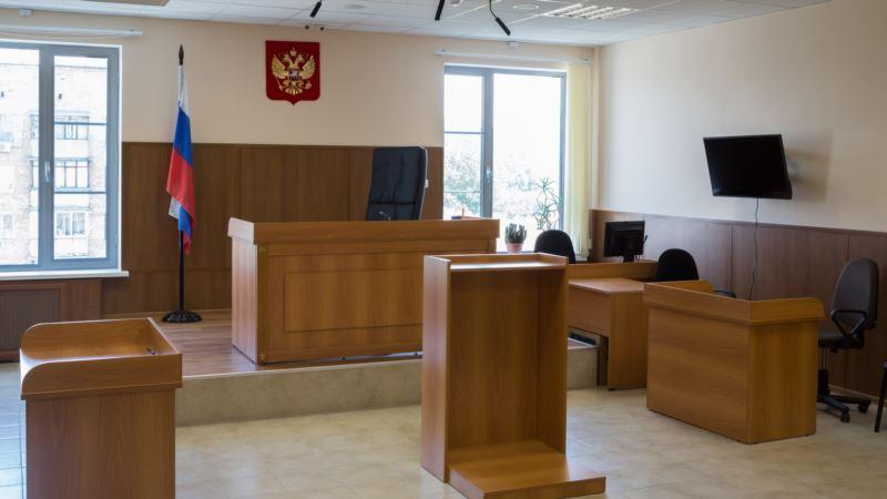 Россия: активисту Шиеса назначили 300 часов обязательных работ