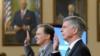 В США продолжаются слушания об импичменте Трампа. Выступит экс-посол США в Украине