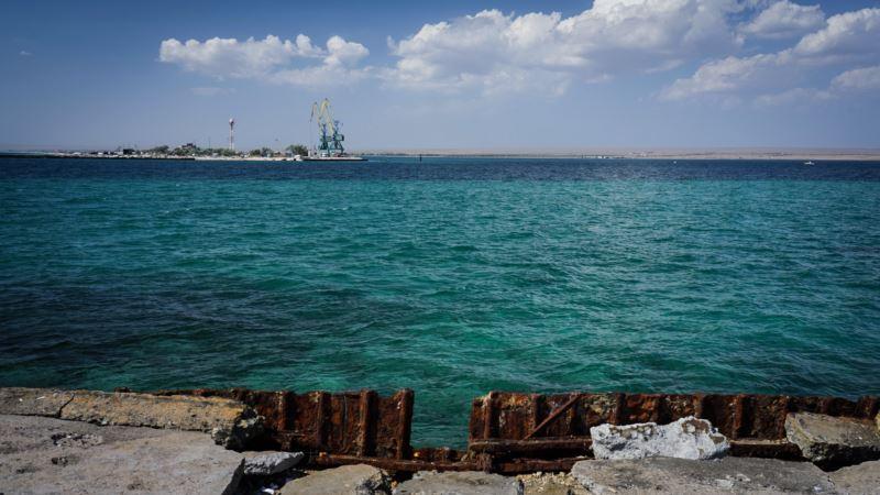 В Крыму ищут нарушителей, сбросивших строительные отходы в Донузлав – Минэкологии