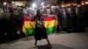 Протесты в Боливии: более 20 погибших, сотни пострадавших