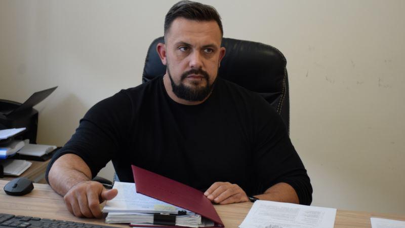 Главой земельного департамента Ялты стал чиновник из Краснодарского края