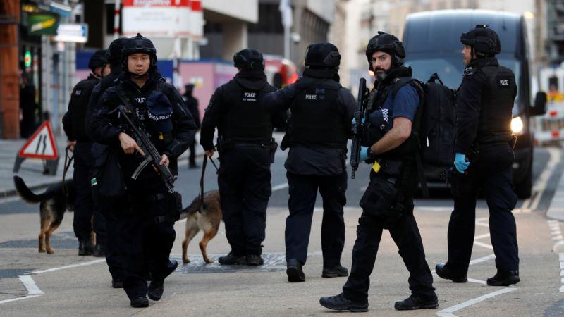 Стало известно число погибших в результате нападения на Лондонском мосту