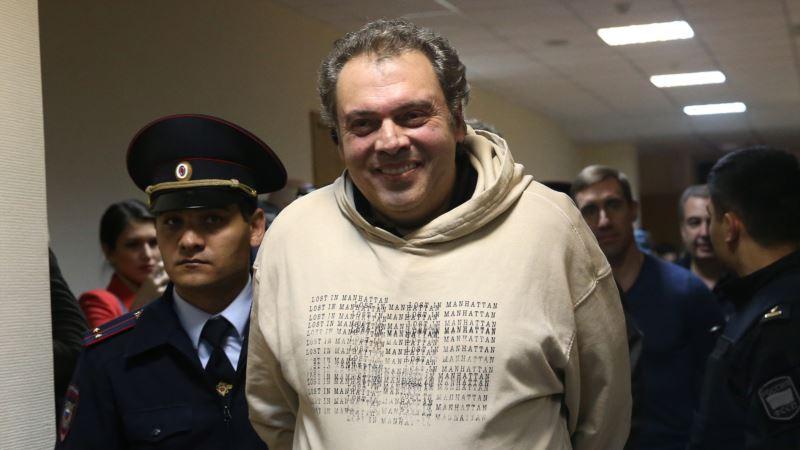 В Австрии задержали экс-чиновника Министерства культуры России