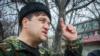 Обыск у пророссийского активиста Сергея Акимова прошел в рамках дела о хищении имущества – адвокат