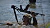 Российские моряки из Крыма провели в Средиземном море стрельбы с военными из Алжира