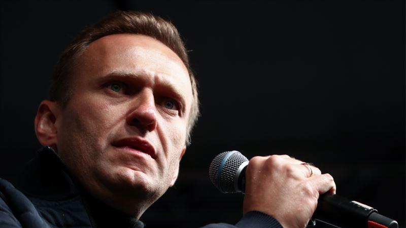 Навальный заявил о необходимости проведения первого «честного референдума» в Крыму