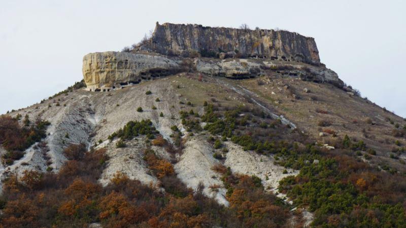 Севастопольцы заблудились в горах Бахчисарая – спасатели