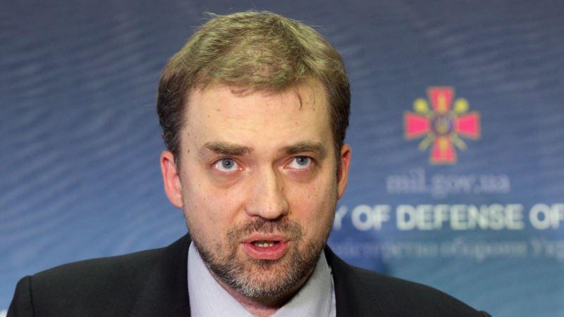 Министр обороны Украины: возвращение захваченных кораблей – выполнение Россией решения Международного трибунала