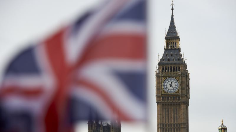 В Великобритании обнародуют доклад о российском вмешательстве