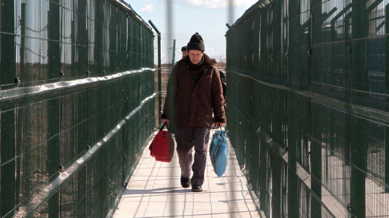 В Крым не пропустили более 200 кг продуктов – Россельхознадзор