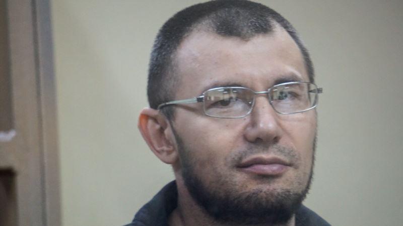 Осужденного крымского правозащитника Куку поместили в карцер после приговора