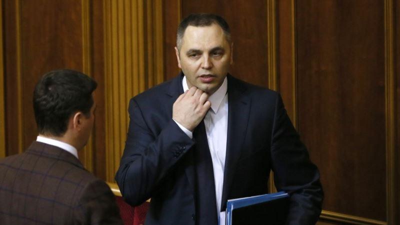 Экс-чиновник времен Януковича Портнов перешел к новым угрозам команде журналистов «Схем»