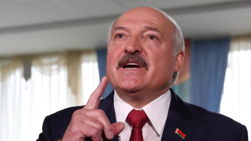 В Евросоюзе раскритиковали выборы в Беларуси