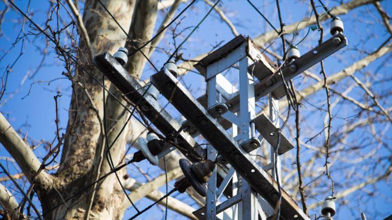 Часть Симферополя останется без света 8 ноября – «Крымэнерго»