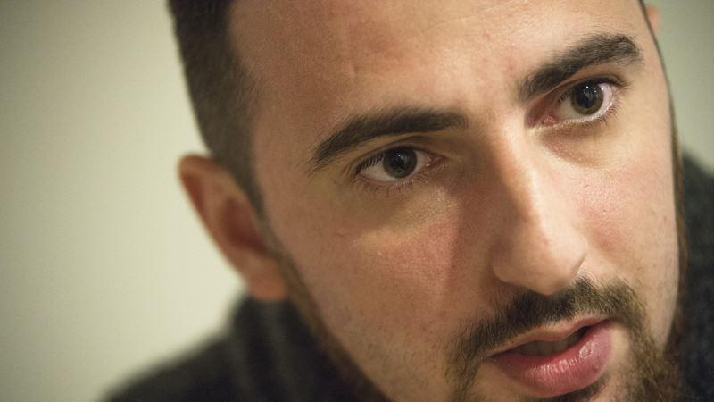 Россия: активиста арестовали за участие в акции «Стоп ГУЛАГ» у стен Кремля