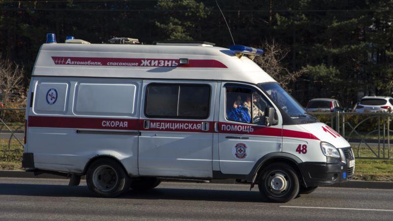 В Симферополе двое детей умерли в результате отравления – Следком