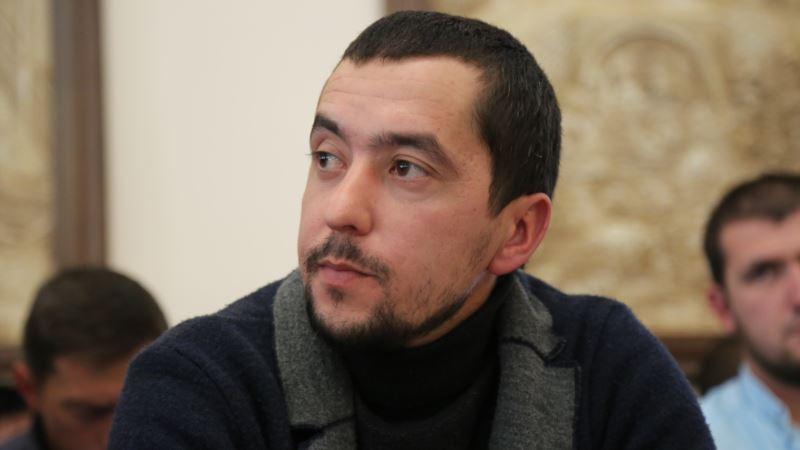Адвокаты обжалуют решения суда об аресте фигурантов второго симферопольского «дела Хизб ут-Тахрир»